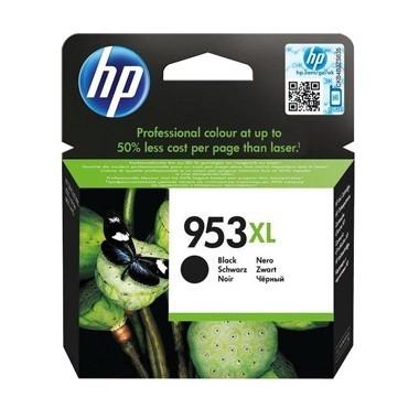Tinteiro HP Original L0S70A Nº953XL Preto (2000 Pág.)