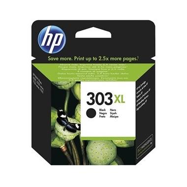 Tinteiro HP T6N04A Preto HP Consumíveis