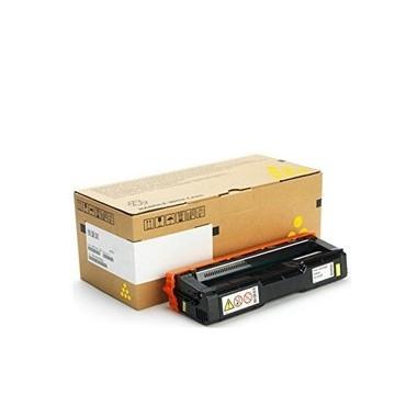 Toner Ricoh Original 407719 Amarelo (6000 Pág.)