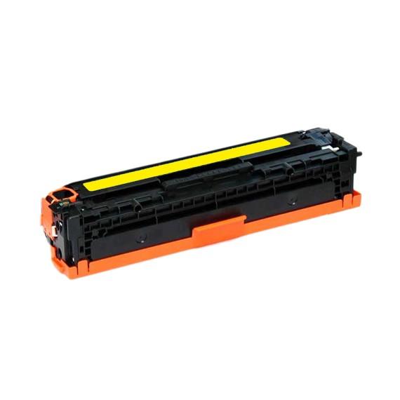 Toner HP Compatível  Amarelo HP Compatível Consumíveis