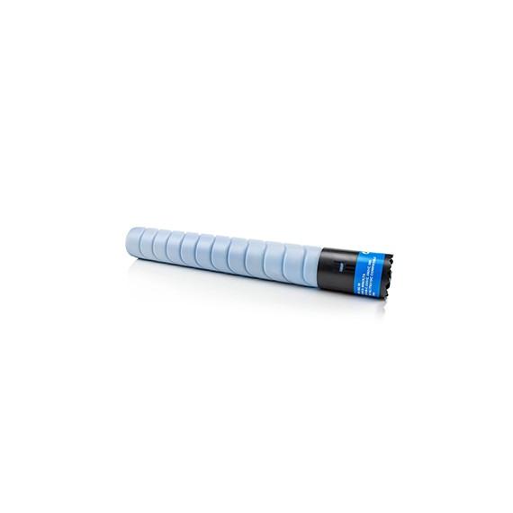 Toner Konica Compatível Premium A11G451 TN-216C Ciano