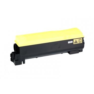 Toner Kyocera Compatível Premium 1T02HGAEU0 TK-570Y Amarelo