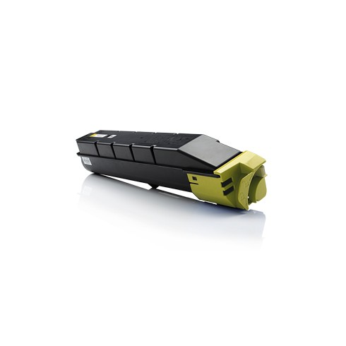 Toner Kyocera Compatível Premium 1T02LCANL0 TK-8505Y Amarelo