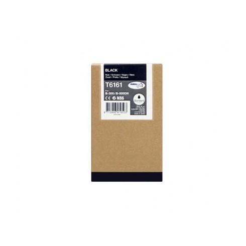 Tinteiro Epson Compatível C13T616100 T6161 Preto (3.000 Pág.)