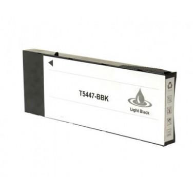 Tinteiro Epson Compatível C13T544700 T544700 Preto Claro (220