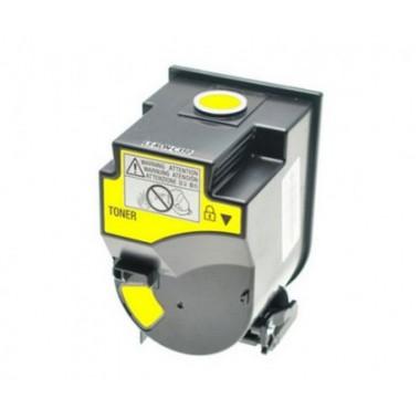 Toner Konica Compatível Premium 4053503 TN-310Y Amarelo