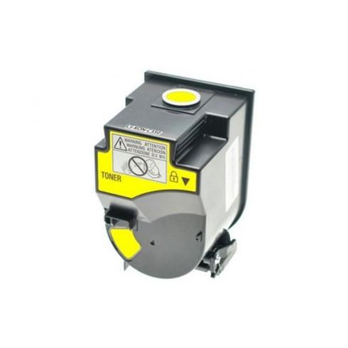 Toner Konica Compatível 4053503 TN-310Y Amarelo (11.500 Pág.)
