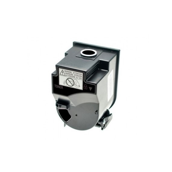 Toner Konica Compatível 4053403 TN-310BK Preto (11.500 Pág.)