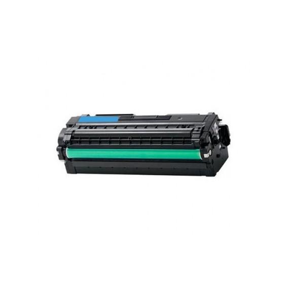 Toner HP Compatível CE341A Nº651A Azul (16.000 Pág.)