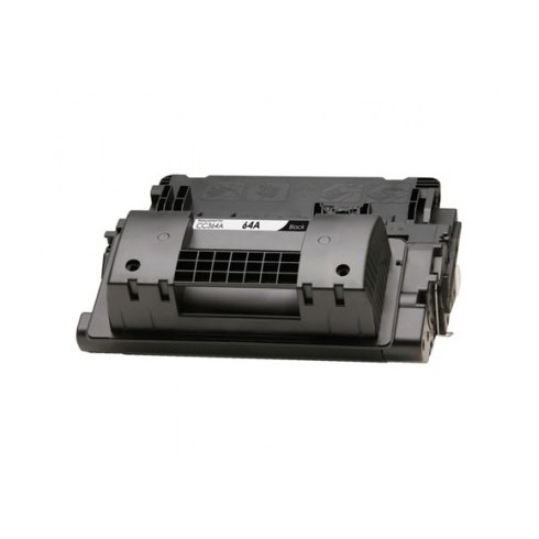 Toner HP Compatível CC364A/CE390A Nº64A/Nº90A Preto (10000 Pág.)
