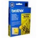 Tinteiro Brother LC1000Y Amarelo Brother Consumíveis