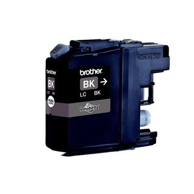 Tinteiro Brother LC121BK Preto Brother Consumíveis