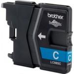 Tinteiro Brother Compatível LC-985XLC Ciano (18 ml)