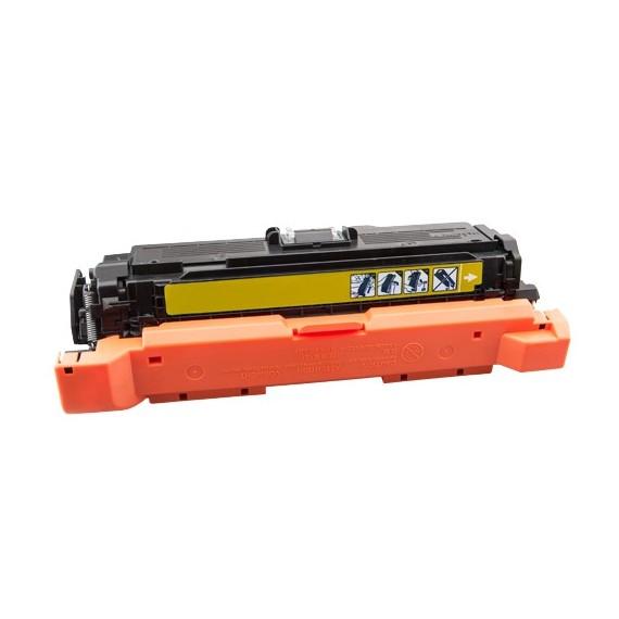 Toner Canon Compatível 0455C001/0454C001 040Y Amarelo (10000