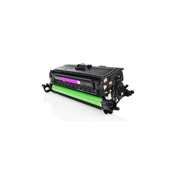 Toner Canon Compatível 1252C002/1248C002 Magenta Canon Compatível Consumíveis