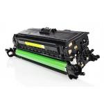 Toner Canon Compatível 1251C002/1247C002 Amarelo Canon Compatível Consumíveis