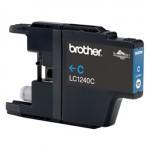 Tinteiro Brother LC1240C Ciano Brother Consumíveis