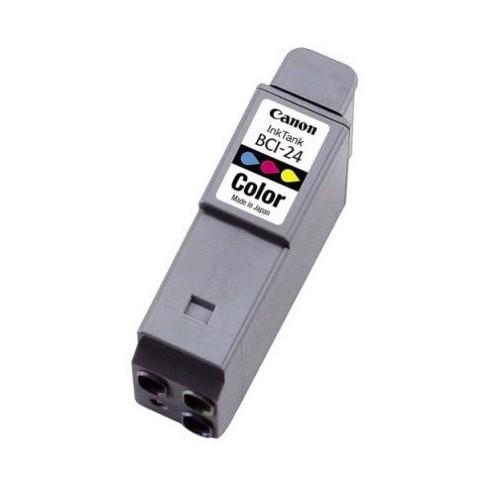 Tinteiro Canon Compatível CANBCI21C  Canon Compatível Consumíveis