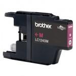 Tinteiro Brother LC1240M Magenta Brother Consumíveis