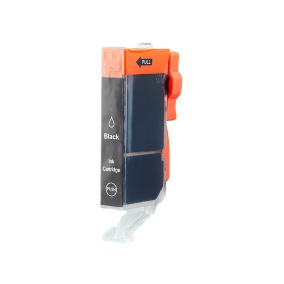 Tinteiro Canon Compatível 4540B001 Preto Canon Compatível Consumíveis