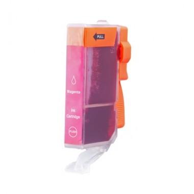 Tinteiro Canon Compatível 0333C001 CLI571MXL Magenta (11 ml)