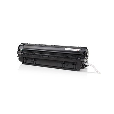 Toner Canon Compatível CF283X/9435B002 83X/737 Preto (2.400