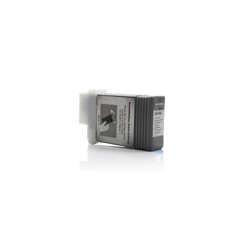 Tinteiro Canon Compatível 6705B001 Preto Canon Compatível Consumíveis