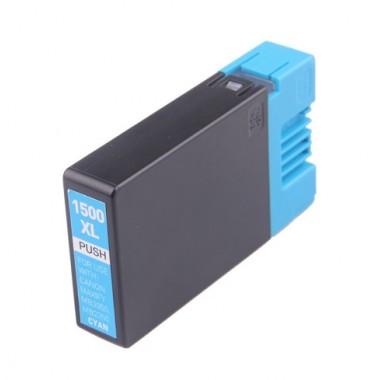 Tinteiro Canon Compatível 9193B001 Azul Canon Compatível Consumíveis