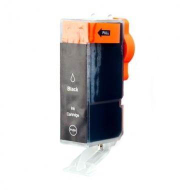 Tinteiro Canon Compatível 0318C001/0372C001 PGI570PGBKXL Preto