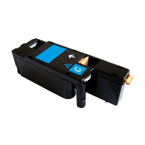 Toner Epson Compatível C13S050613 613 Ciano (1.400 Pág.)