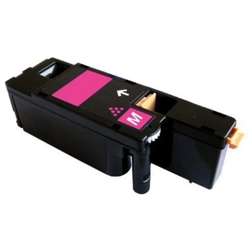 Toner Epson Compatível C13S050612 612 Magenta (1.400 Pág.)