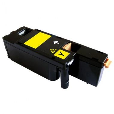 Toner Epson Compatível C13S050611 611 Amarelo (1.400 Pág.)