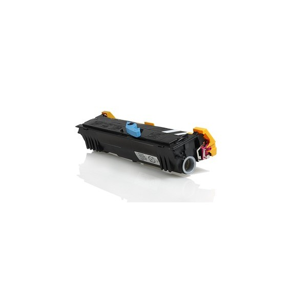 Toner Epson Compatível C13S050523 Preto Epson Compatível Consumíveis
