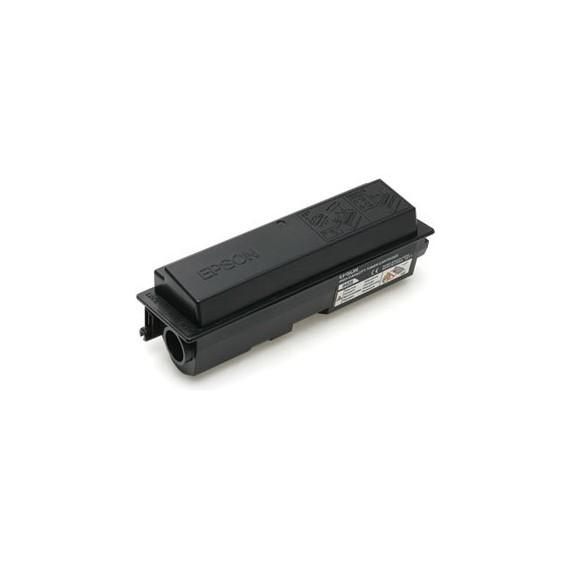Toner Epson Compatível C13S050435 435 Preto (8.000 Pág.)