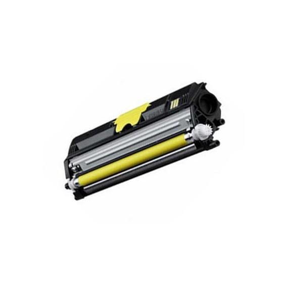Toner Epson Compatível C13S050554  Epson Compatível Consumíveis