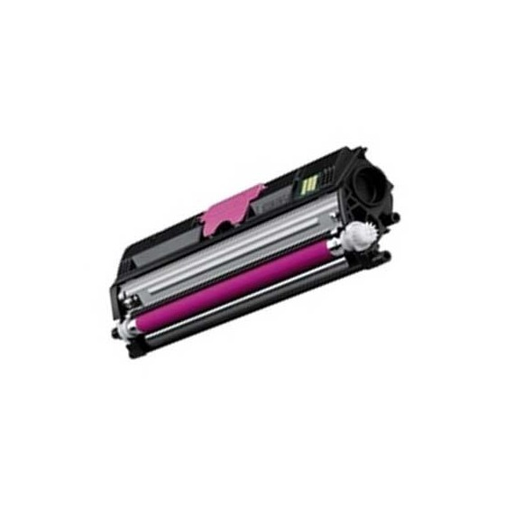 Toner Epson Compatível C13S050555 555 Magenta (2.700 Pág.)
