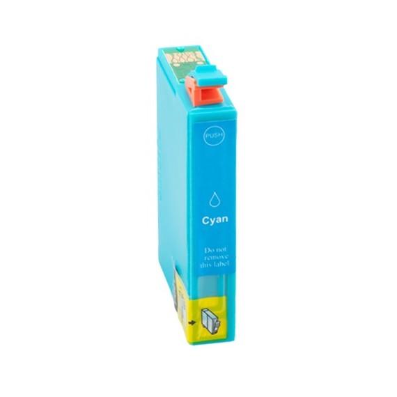 Tinteiro Epson Compatível C13T02W24010/C13T02V24010 T02W2/T02V2