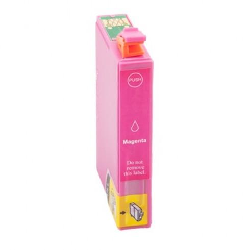 Tinteiro Epson Compatível C13T02W34010/C13T02V34010 Magenta Epson Compatível Consumíveis