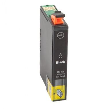 Tinteiro Epson Compatível C13T03A14010/C13T03U14010 Preto Epson Compatível Consumíveis