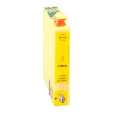 Tinteiro Epson Compatível C13T03A44010/C13T03U44010 Amarelo Epson Compatível Consumíveis
