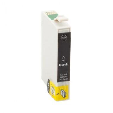 Tinteiro Epson Compatível C13T12814010 Preto Epson Compatível Consumíveis