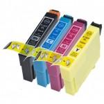 Tinteiro Epson Compatível T1816/T181X 4-Color Epson Compatível Consumíveis