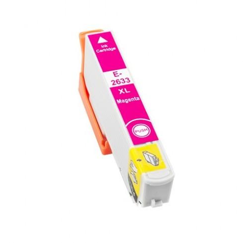 Tinteiro Epson Compatível C13T26334010/C13T26134010