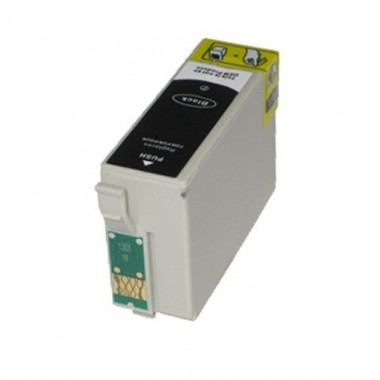 Tinteiro Epson Compatível C13T27114010/C13T27014010 Preto Epson Compatível Consumíveis
