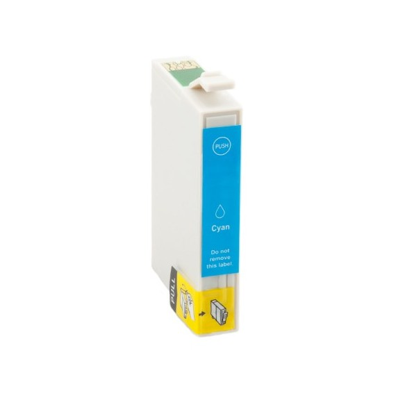 Tinteiro Epson Compatível C13T33624010/C13T33424010 Azul Epson Compatível Consumíveis