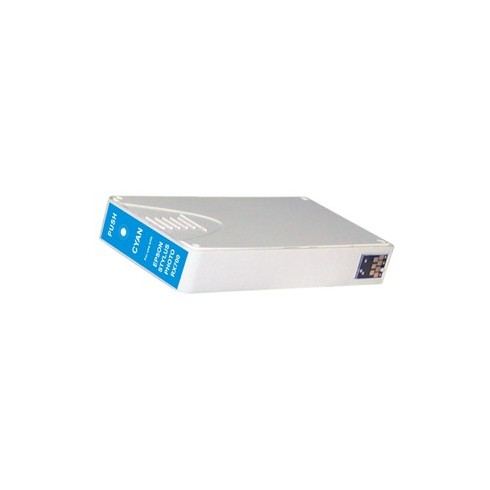 Tinteiro Epson Compatível C13T55924010 T5592 Ciano (16 ml)