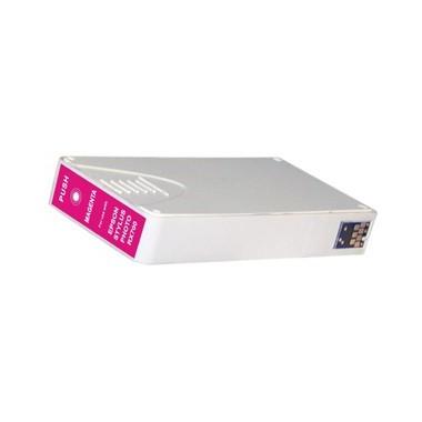 Tinteiro Epson Compatível C13T55934010 Magenta Epson Compatível Consumíveis