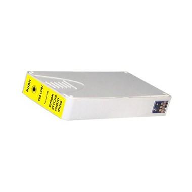 Tinteiro Epson Compatível C13T55944010 Amarelo Epson Compatível Consumíveis