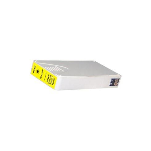 Tinteiro Epson Compatível C13T55944010 T5594 Amarelo (16 ml)