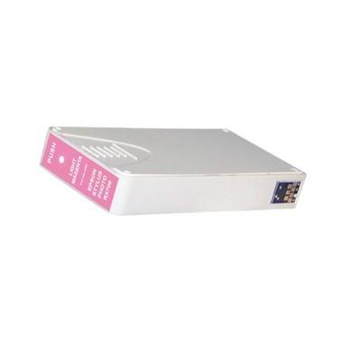 Tinteiro Epson Compatível C134010T5596 Magenta Claro Epson Compatível Consumíveis
